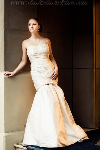 Adele Wechsler wedding dresses