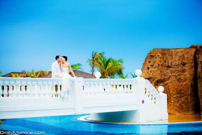 Best resorts for wedding in Varadero Cuba