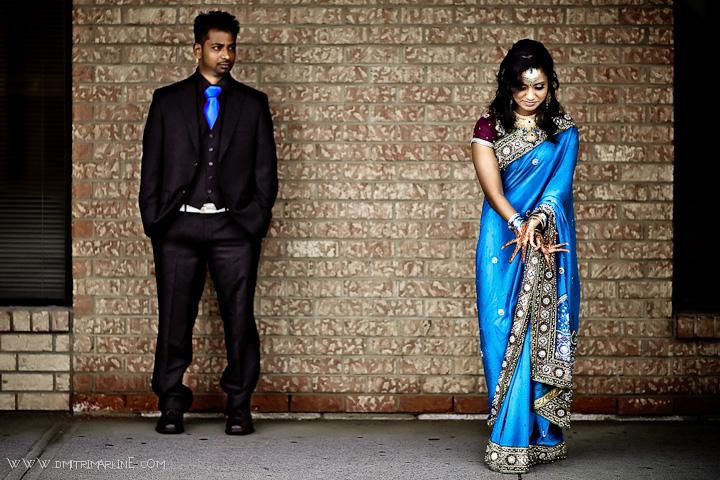 wedding photographer Toronto for Shrilankan weddings
