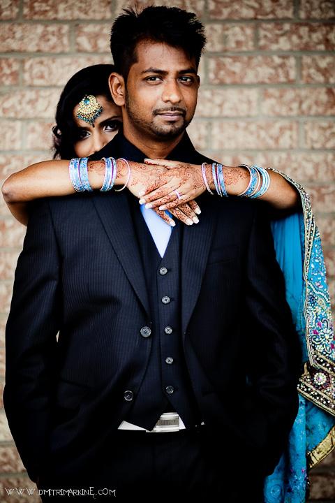 Hindu weddings toronto