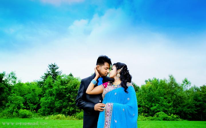 Indian Wedding in Toronto