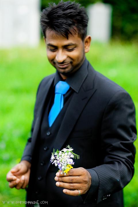 Toronto Wedding Flowers