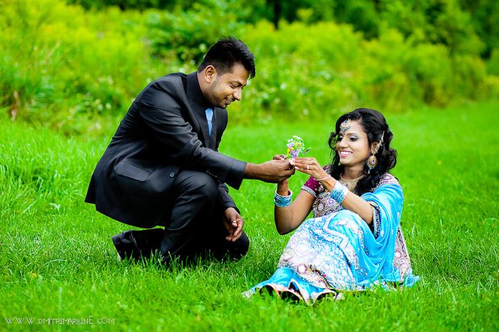 Indian Engagement Toronto