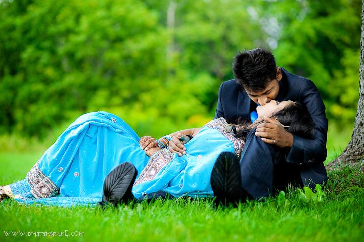 Best Indian Wedding Photographer in Toronto