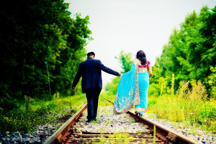 South East Asian Wedding Photographer Toronto