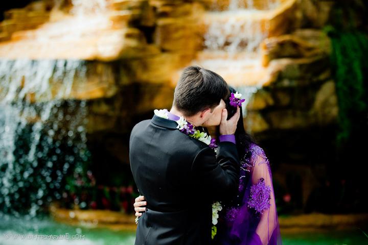 Costa rica Indian destination wedding