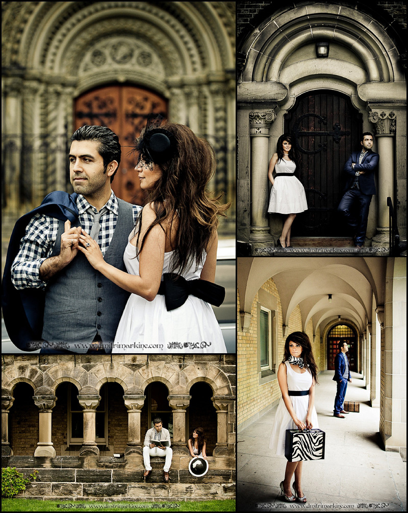Best Engagement Photographers New York