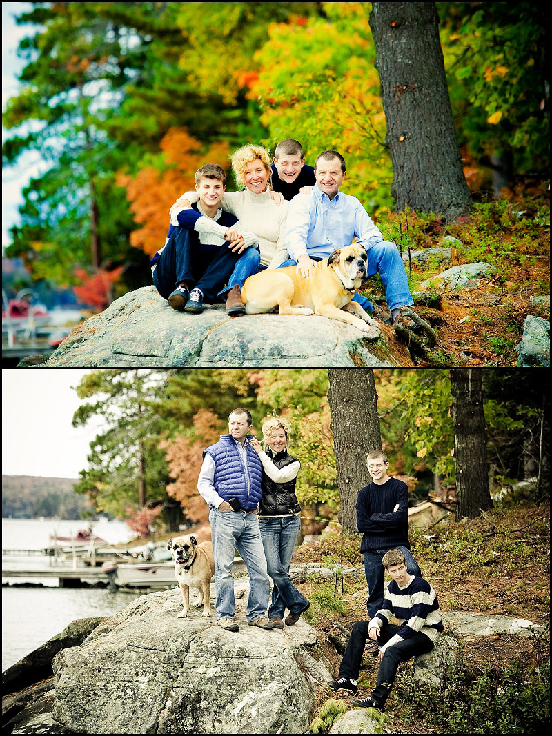 bigwing island family photography