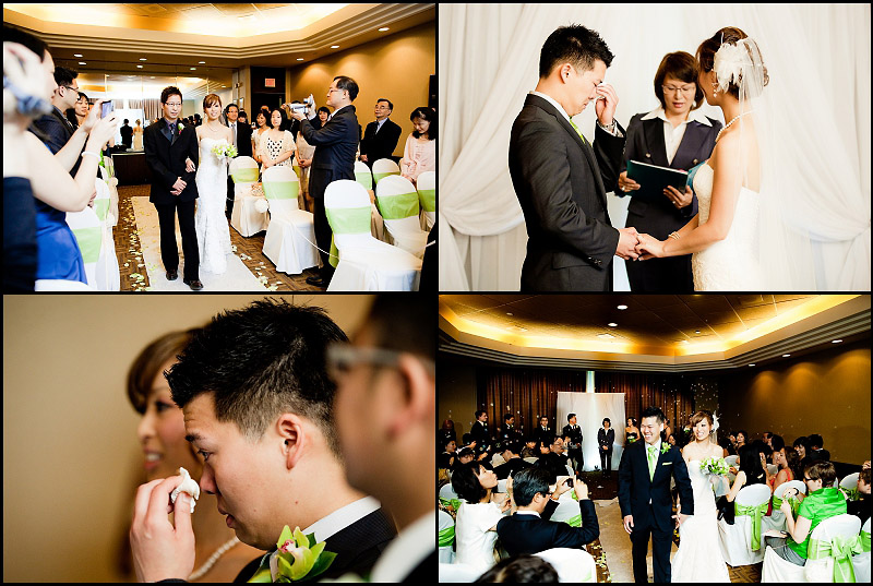 Chinese Ceremony by the Best Chinese wedding photographer in Toronto
