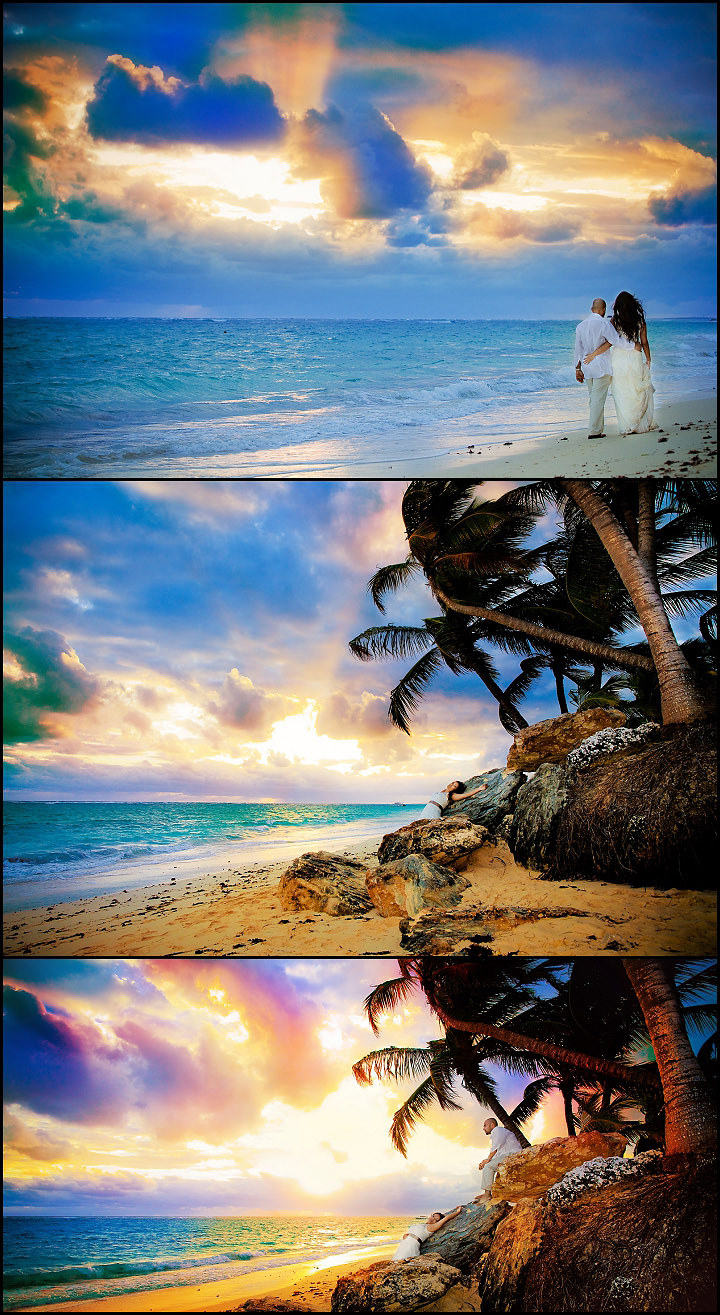 Best destination wedding photographers