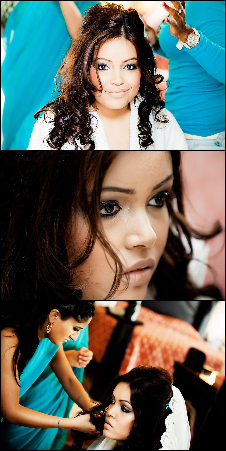 Dominican Indian Wedding