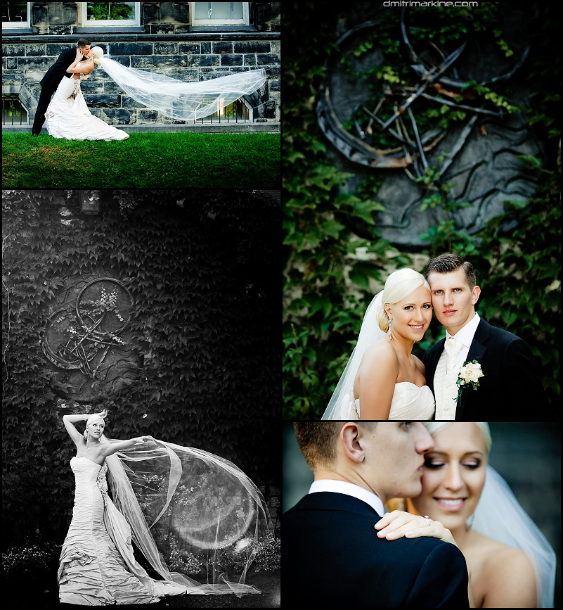 Toronto Polish Wedding Photographers