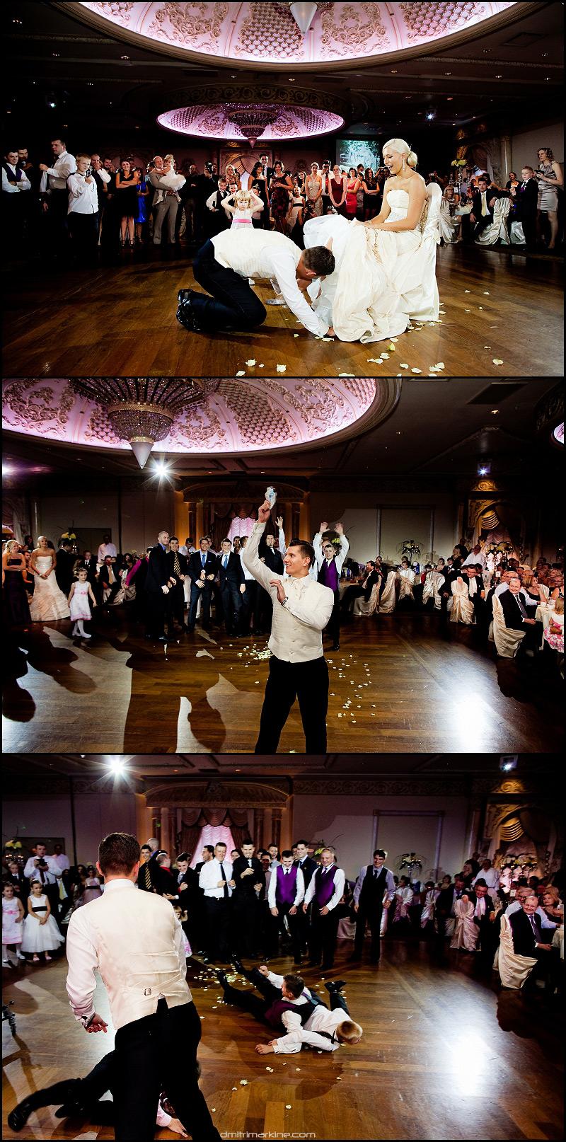 Wedding Garter Toronto