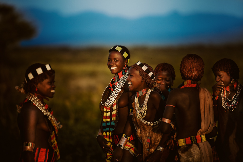 ional Geographic Tribes Africa Ethiopia