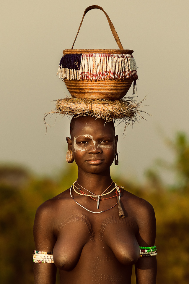 indigenous tribes africa