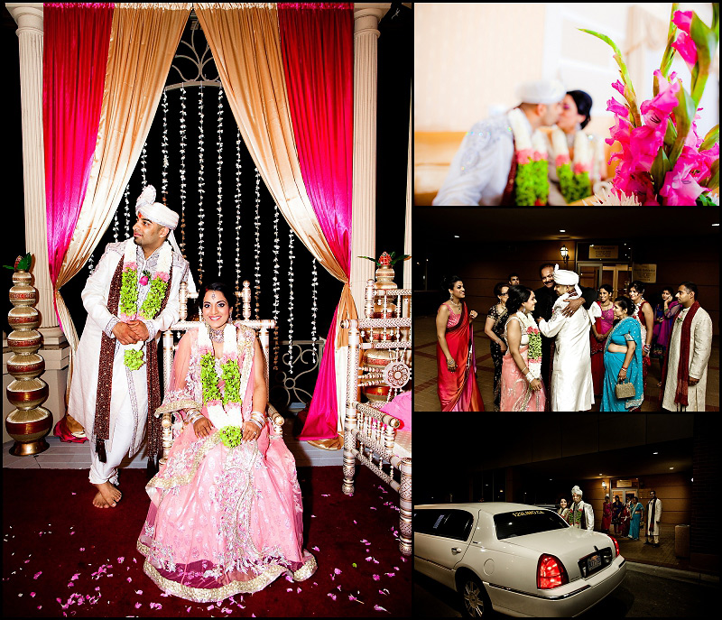 Best Los Angeles Indian Wedding Photographers