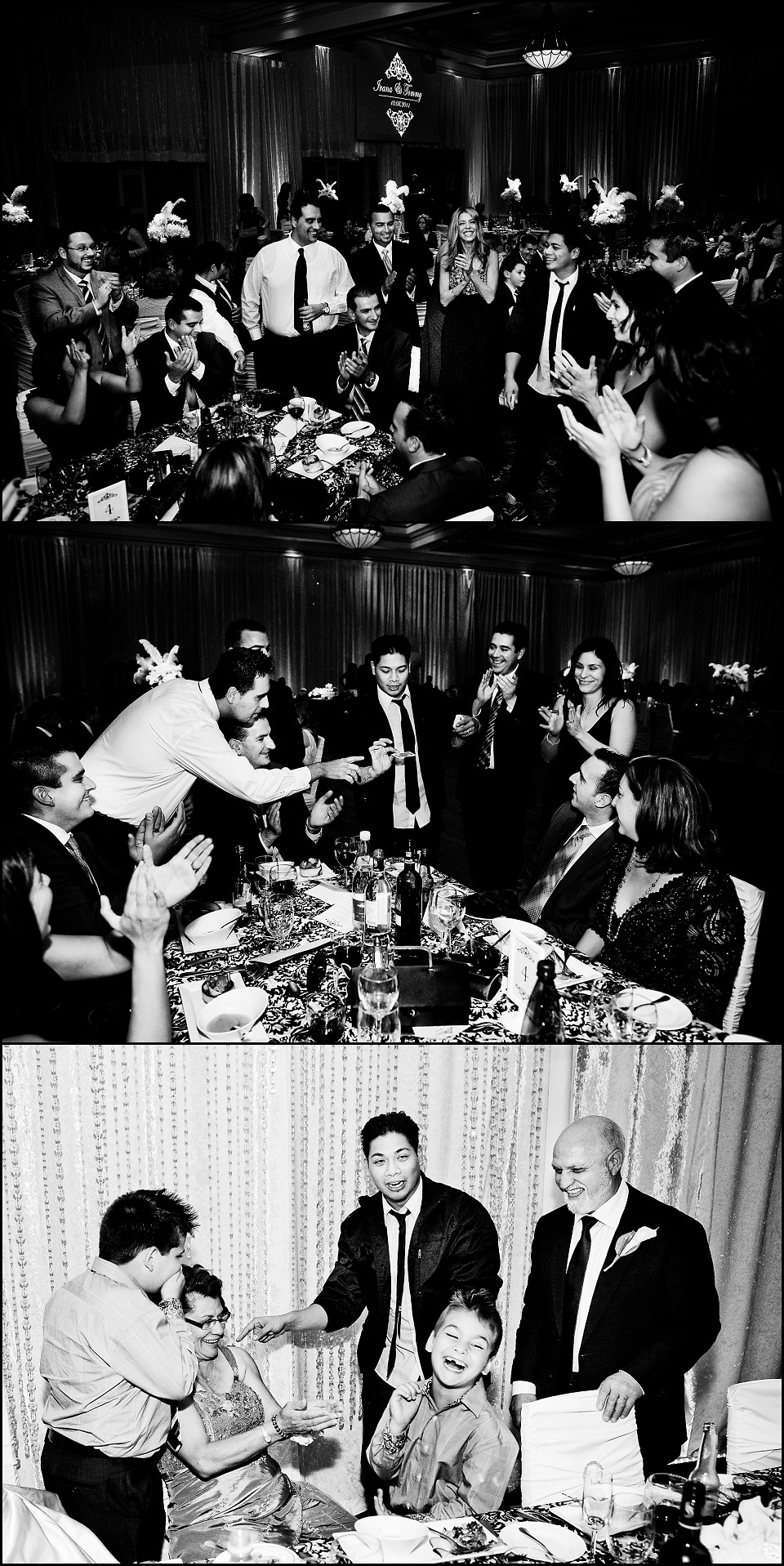 Wedding Reception Magician Toronto
