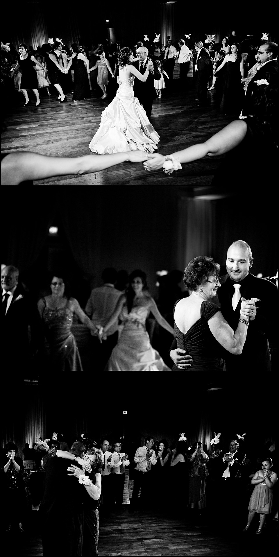 Toronto Wedding dance lessons