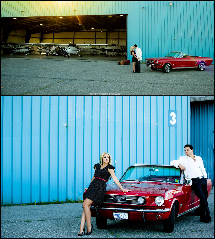 Toronto Engagement Photographers