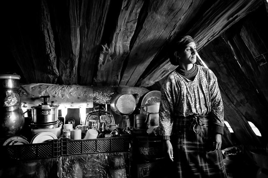Nomads Morocco Africa