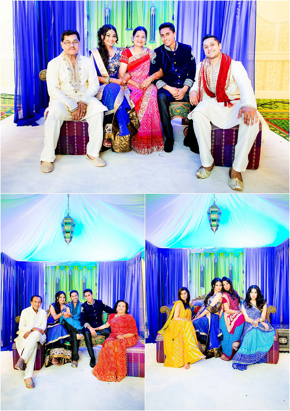 Best Indian Family Photographers Weddings in Atlanta, Los Angeles and New York