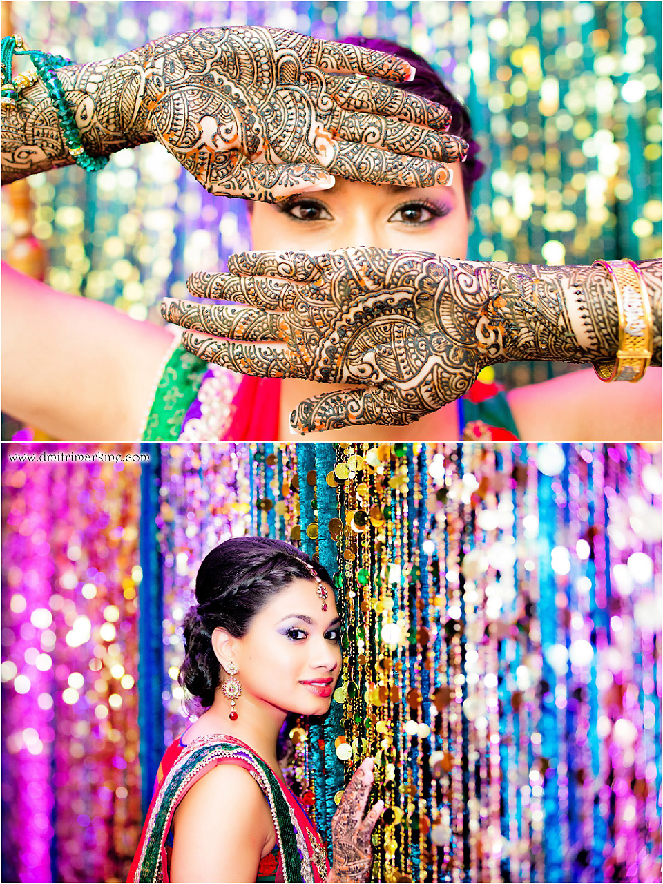 Best Ismaili wedding photographers