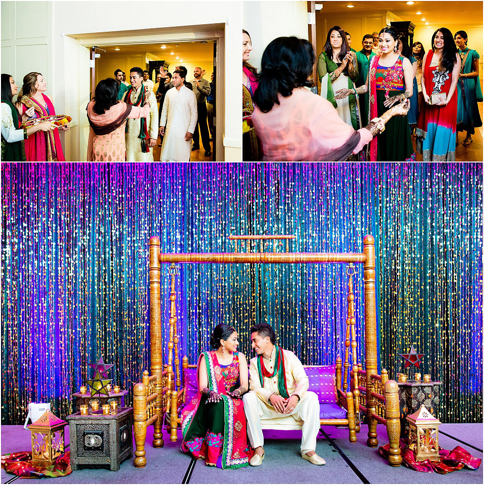 Indian Wedding Occasions Banquet Hall