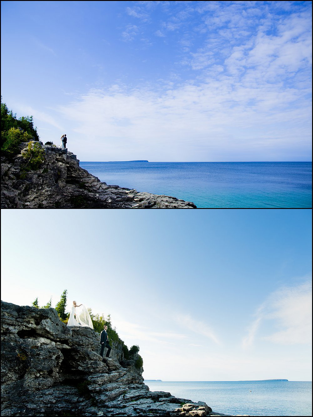 Wedding Photographer Bruce Peninsula