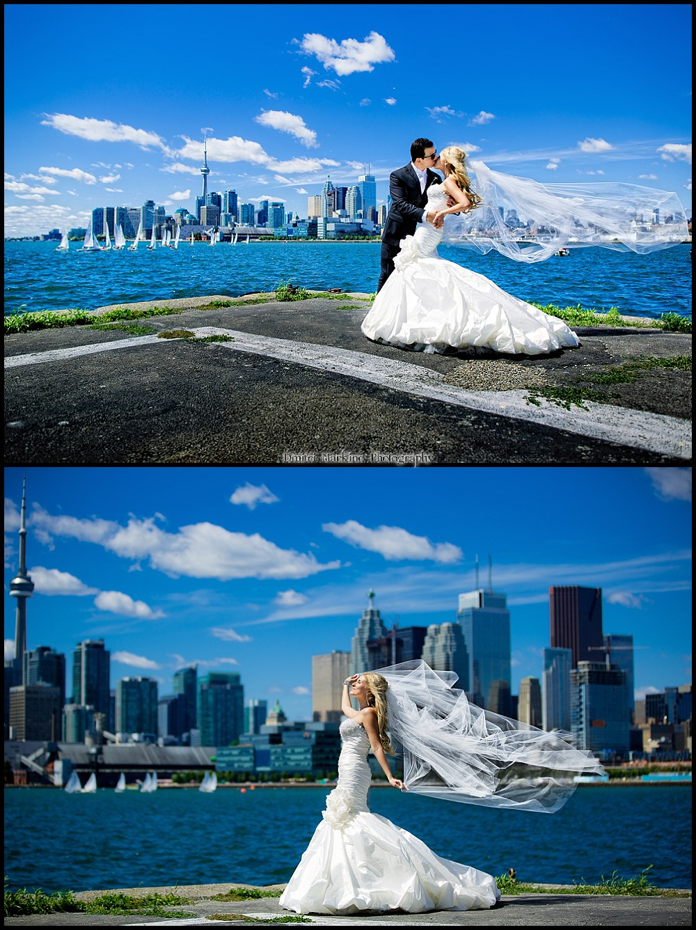 Best Wedding Photographers in Toronto Ontario