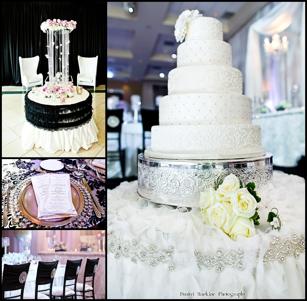 I Do! Wedding Cakes design