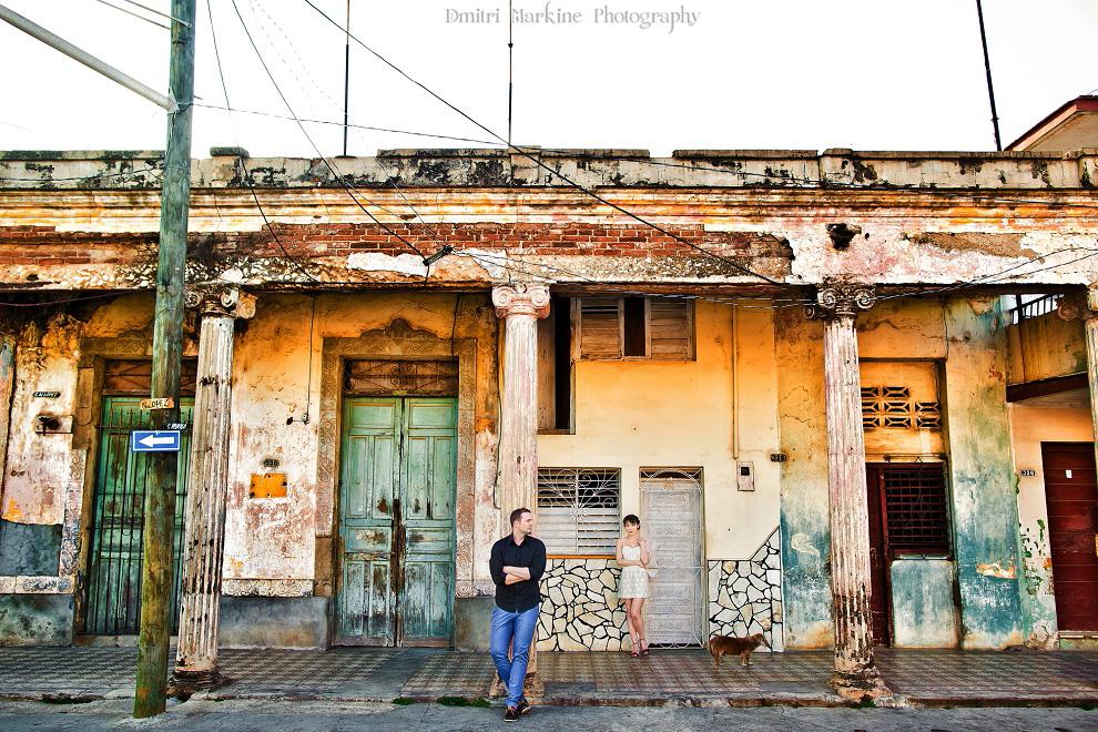 Best Cuba wedding photographers