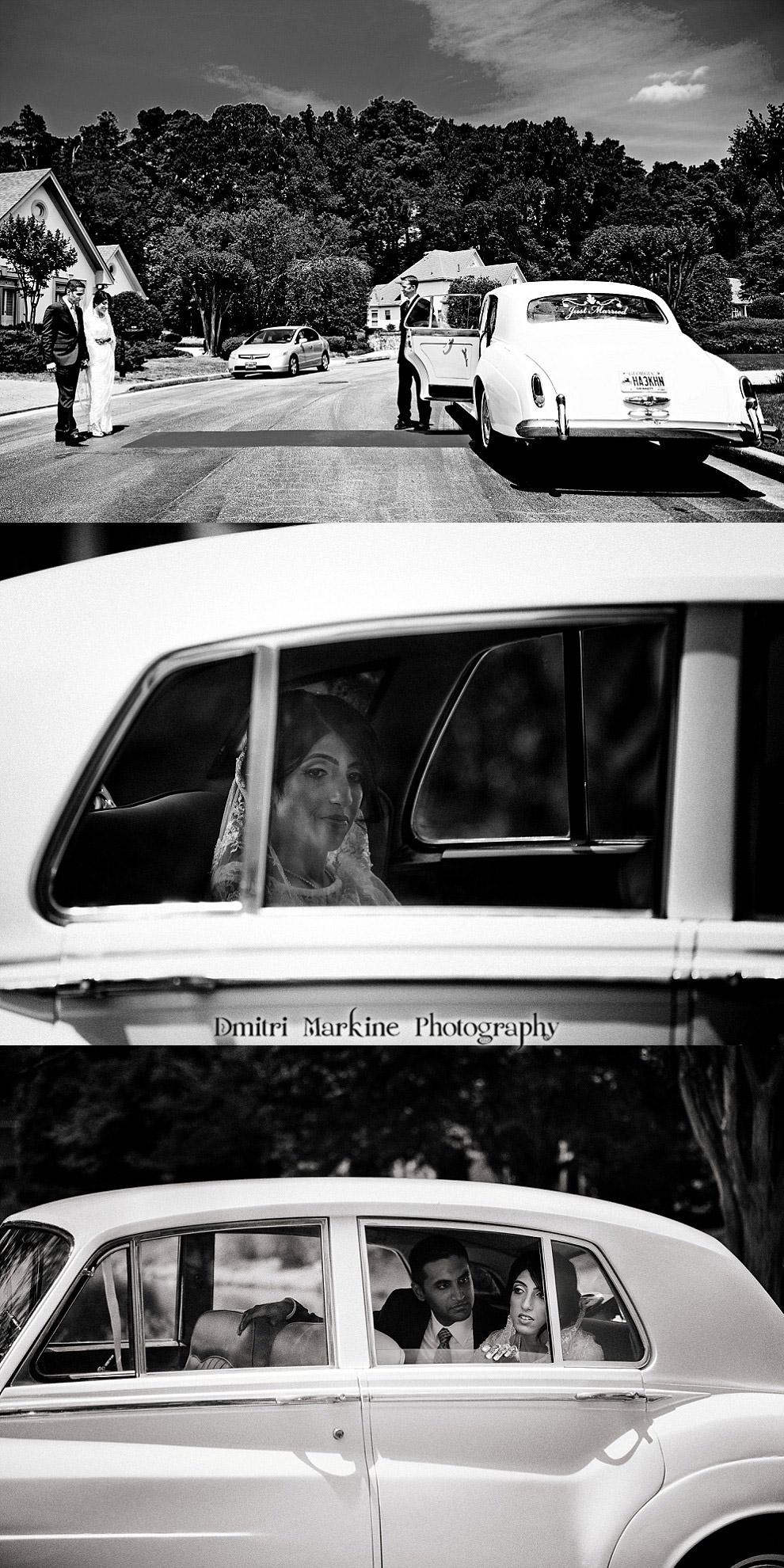 Best wedding photographers Canada