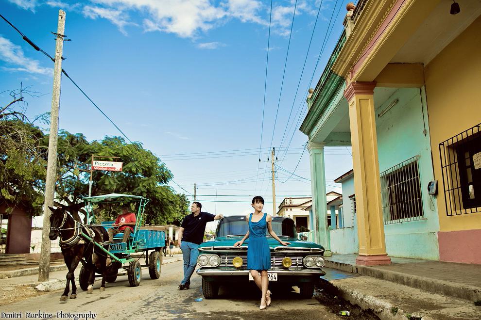 best wedding photographer in Cayo Coco Cuba