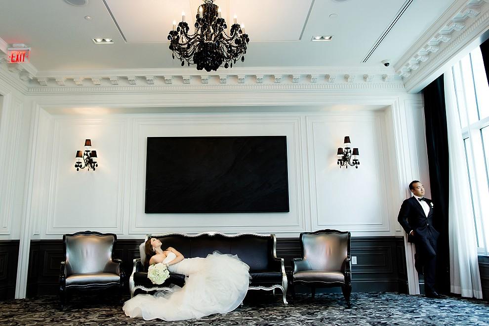 Best Chicago asian Chinese wedding photographers