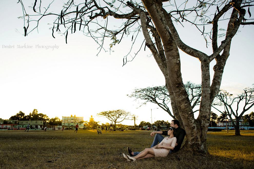 Iberostar wedding Cuba resort