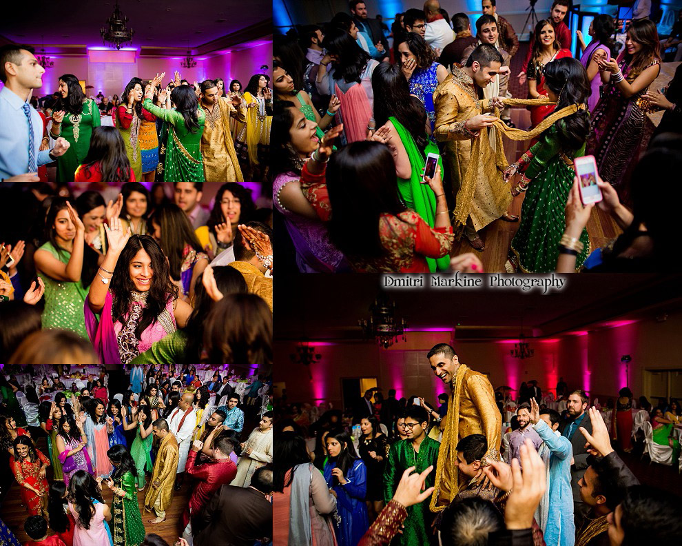 Occasions Event Hall indian weddings