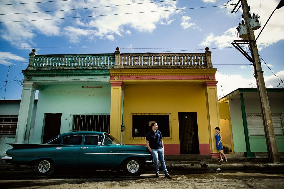 amazing photos of Cuba