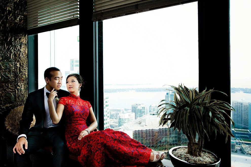 South East Asian wedding photographers in Chicago and Toronto