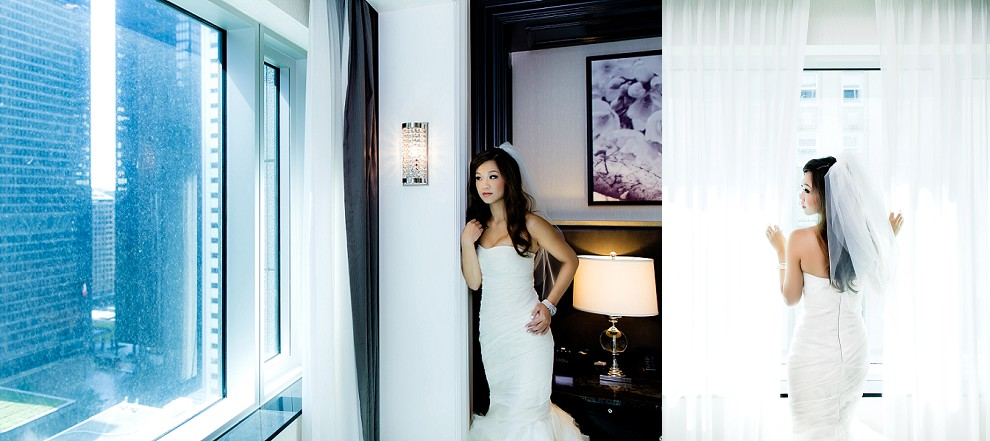 best Chinese wedding photographers in USA and Canada