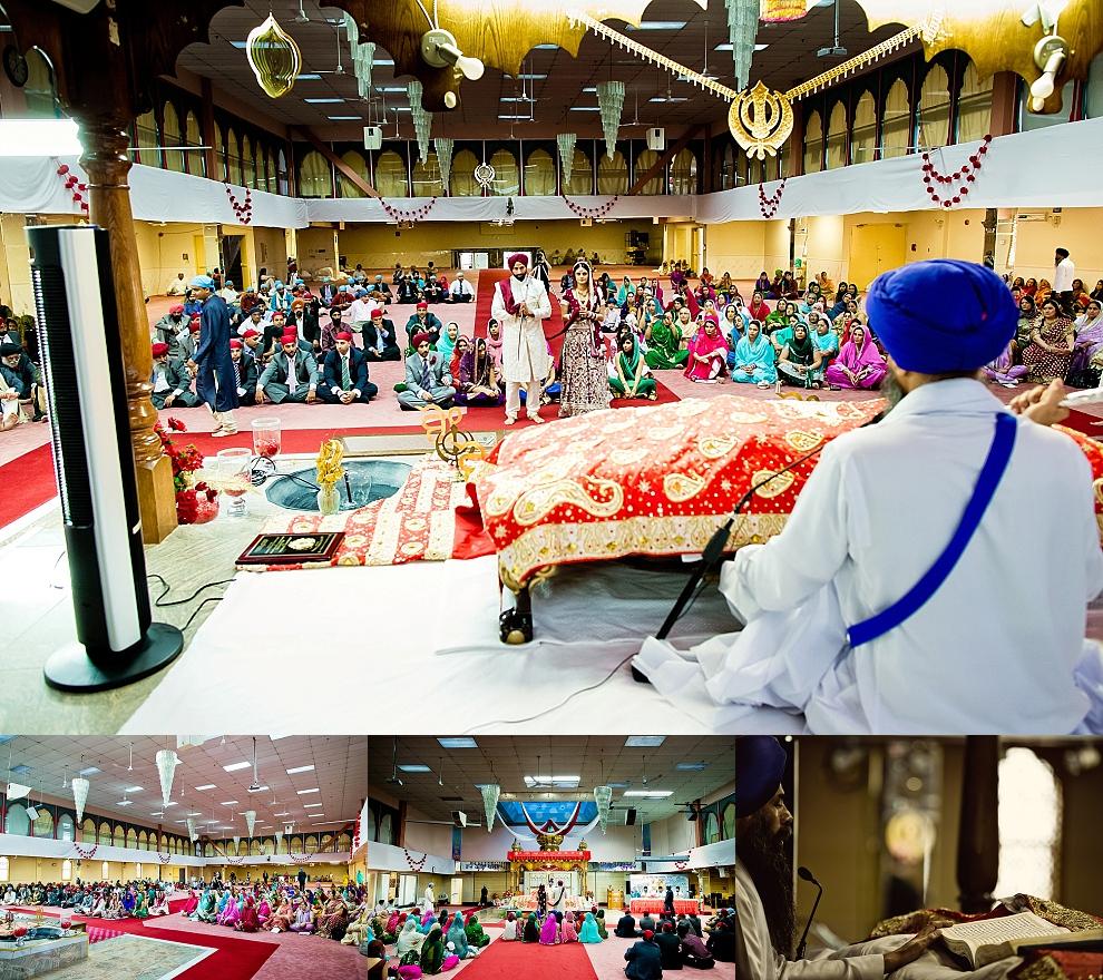 best Indian wedding photographers Canada