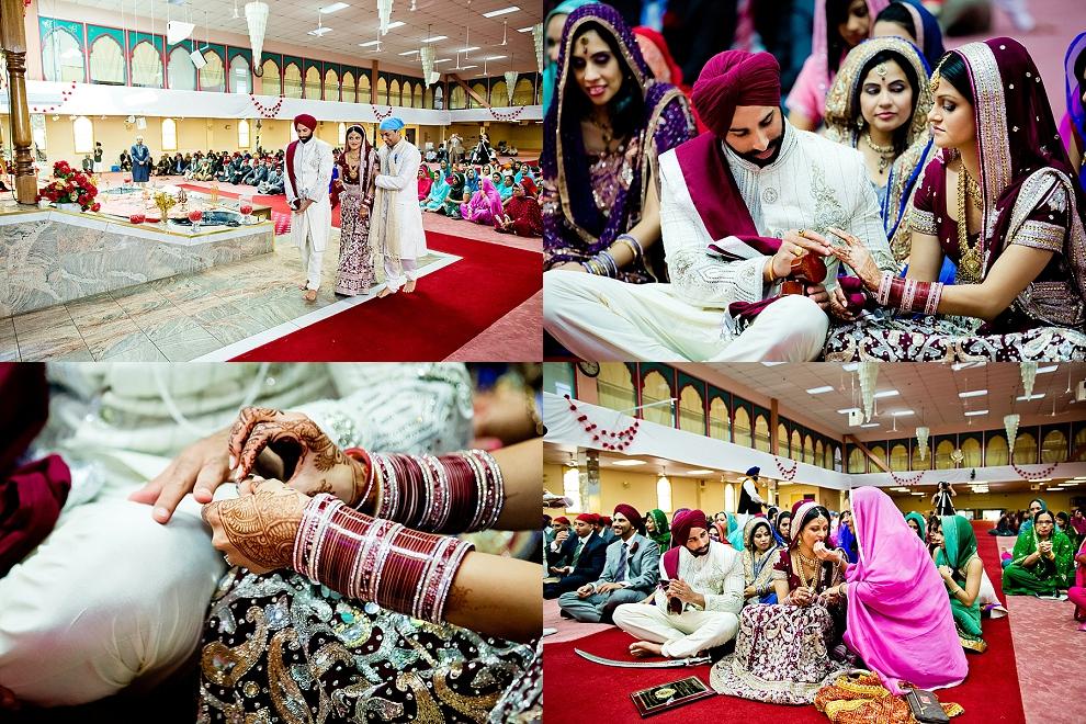 best Indian wedding photographer in Canada