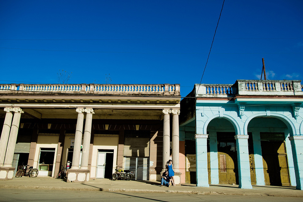 best destination wedding photographers in Cuba