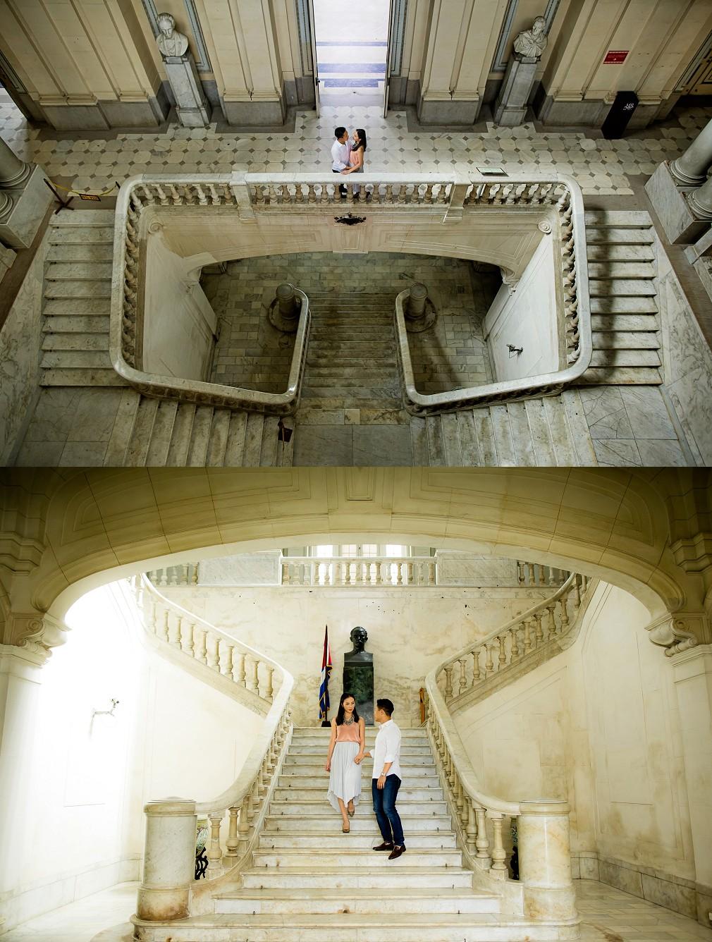best havana wedding photography studio
