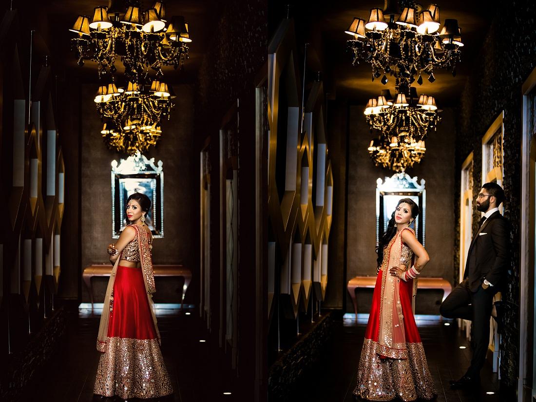 best Indian wedding photographers Chicago IL