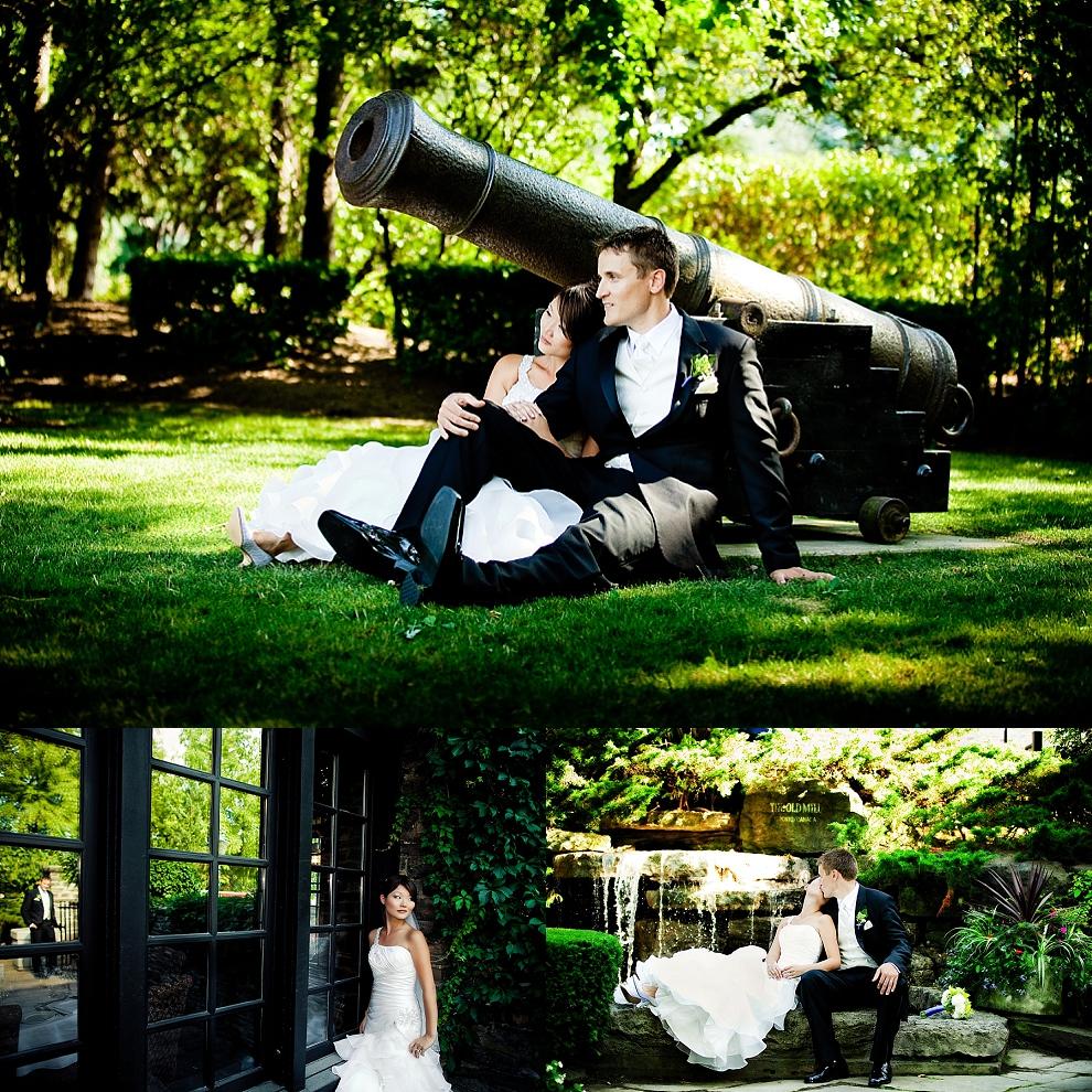 best Korean wedding photographers New York USA