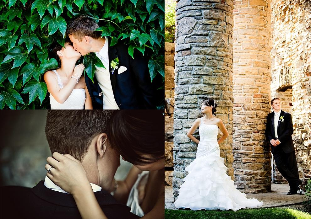 best New York Korean wedding photographers