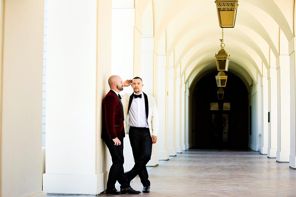 best Pasadena wedding photographers