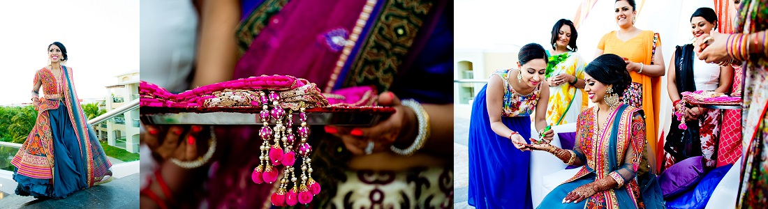 calgary Indian Wedding photographers