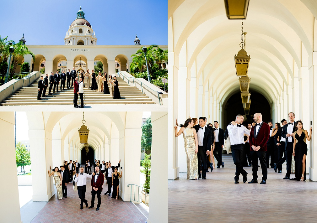 celebrity gay weddings in California