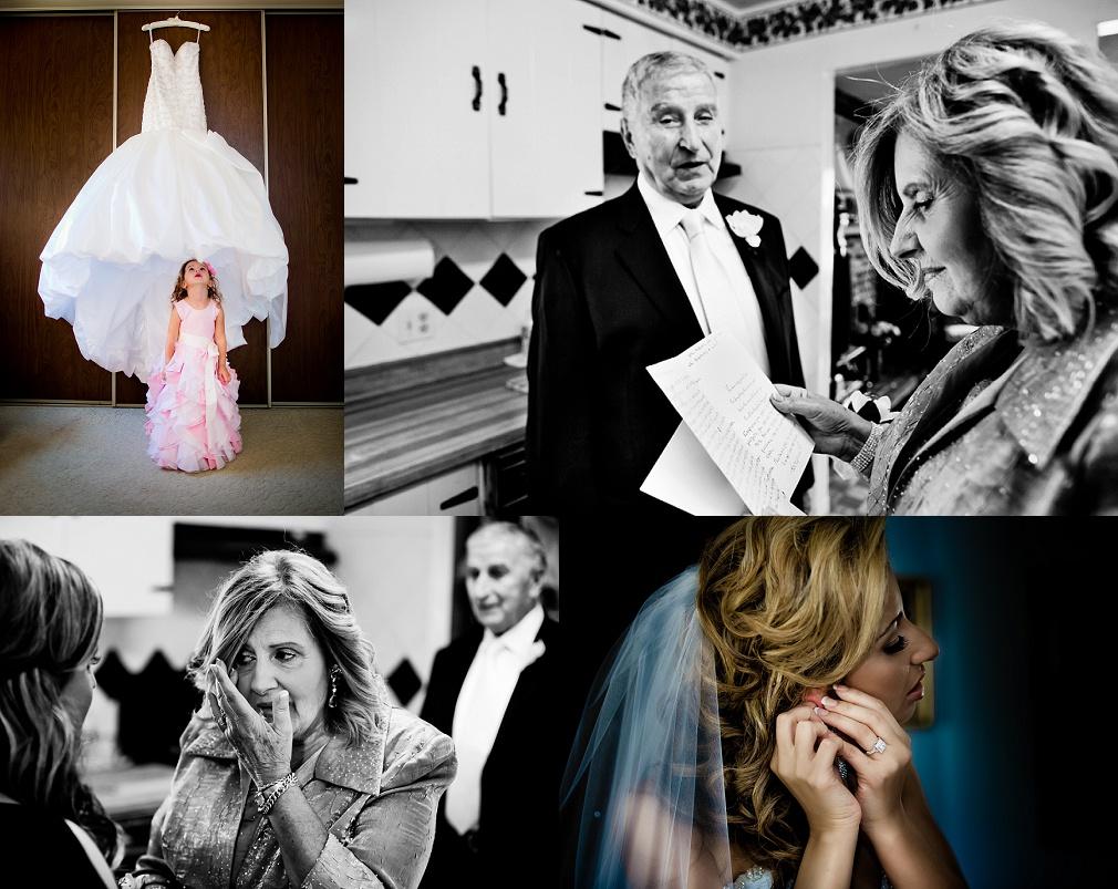 church greek wedding canada